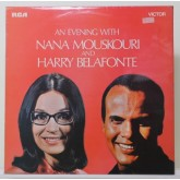 Harry Belafonte / An Evening With Nana Mouskouri and Harry Belafonte
