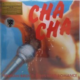 Herman Brood and His Wild Romance / Cha Cha RSD RED VINYL