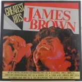 James Brown / Greatest Hits