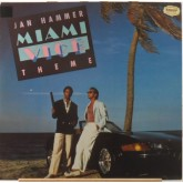 Jan Hammer / Miami Vice Theme