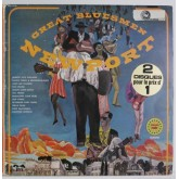 Great Bluesmen Newport  (2 Lp)