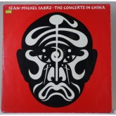 Jean-Michel Jarre / The Concerts In China 2Lp