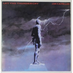 Jim Capaldi / Let The Thunder Cry