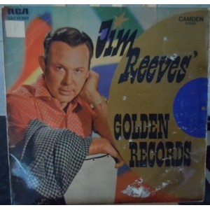 Jim Reeves / Golden Records