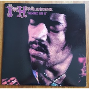 Jimi Hendrix Experience / Gimme An A (2LP)