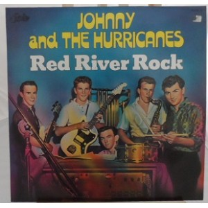 Johnny and the Hurricanes / Red River Rock