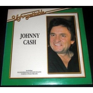 Johnny Cash / Greatest Hits