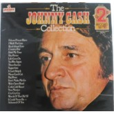 Johnny Cash / The Johnny Cash Collection (2 Lp)