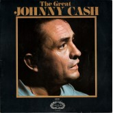 Johnny Cash / The Great Johnny Cash