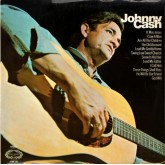 Johnny Cash / Hymns By Johnny Cash