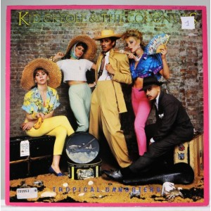 Kid Creole and The Coconuts / Tropical Gangsters
