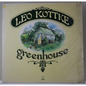 Leo Kottke / Greenhouse