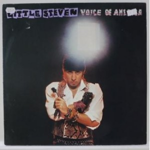 Little Steven / Voice Of America