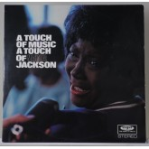 Mahalia Jackson / A Touch Of Music
