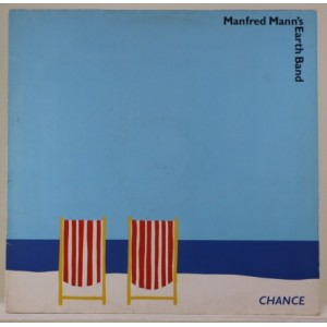 Manfred Mann Earth Band / Chance