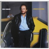 Merle Haggard / A Friend In California