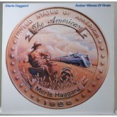 Merle Haggard / Amber Waves Of Grain