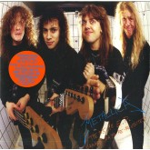 Metallica / The $5.98 E.P. - Garage Days Re-Revisited (Orange)