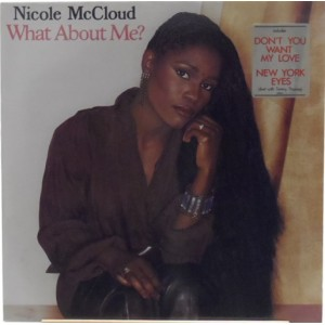 Nicole McCloud / What About Me