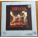 Nirvana / The Demotapes & More Vol.2