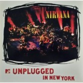 Nirvana / MTV Unplugged In New York