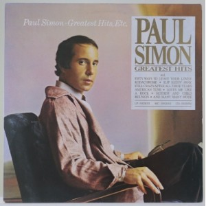 Paul Simon / Greatest Hits
