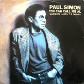 Paul Simon / You Can Call Me Al