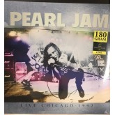 Pearl Jam / Live Chicago 1992
