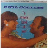 Phil Collins / A Groovy Kind Of Thing