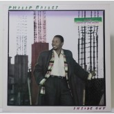 Philip Bailey / Inside Out