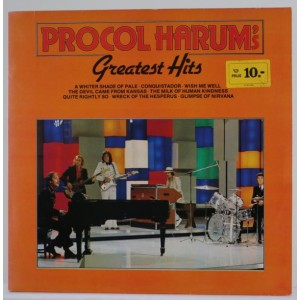 Procol Harum / Greatest Hits