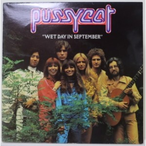 Pussycat / Wet Day In September