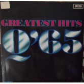 Q65 / Greatest Hits