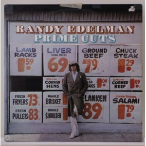 Randy Edelman / Prime Cuts