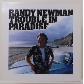 Randy Newman / Trouble In Paradise