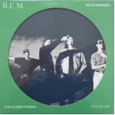 REM / Nightswimming Picture Disc