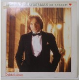 Richard Clayderman / En Concert (2LP)