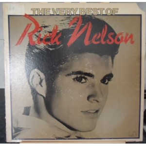 Rick Nelson / The Very Best Of Rick Nelson