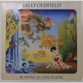 Sally Oldfield / Playing In The Flame