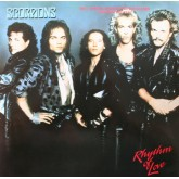 Scorpions / Rhythm Of Love
