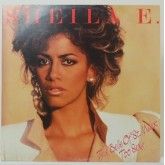 Sheila E. / The Belle Of St. Mark 12 inch