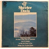 Skeeter Davis / The Best Of