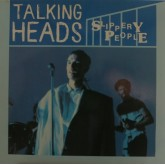 Talking Heads / Slippery People