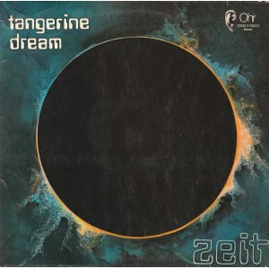 Tangerine Dream / Zeit   2 Lp