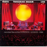 Tangerine Dream / Logos - Live At The Dominion London 1982