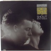 Tears For Fears / Shout
