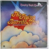 Gram Parsons The Flying Burrito Bros / Honky Tonk Heaven