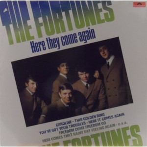 The Fortunes / Here They Come Again