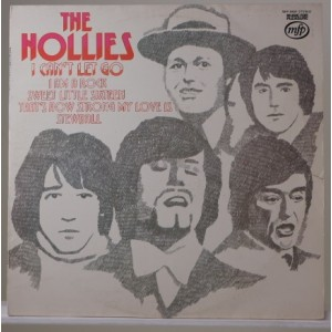 The Hollies / I Can't Let Go