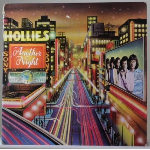 The Hollies / Another Night